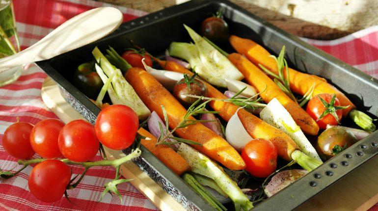 Vitamine termolabili: ecco quali si perdono con la cottura