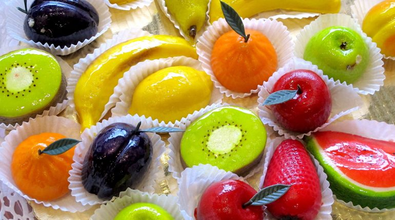 Frutta martorana: cos'è, come si prepara, perché mangiarla