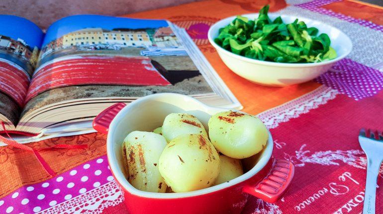 Patate novelle alla griglia: perché preferire le fresche alle precotte