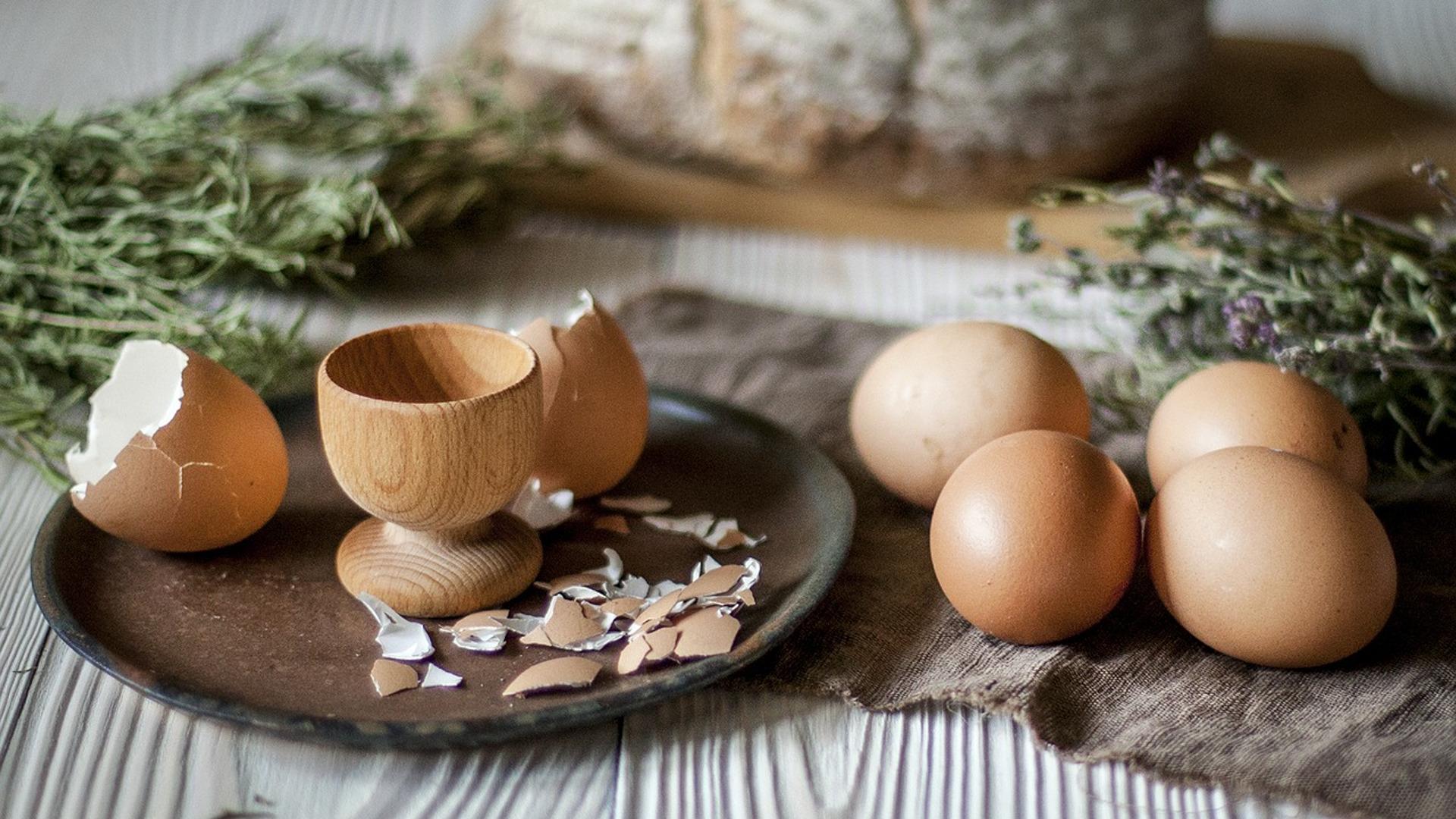 Colesterolo e uova: un vecchio pregiudizio da sconfiggere?