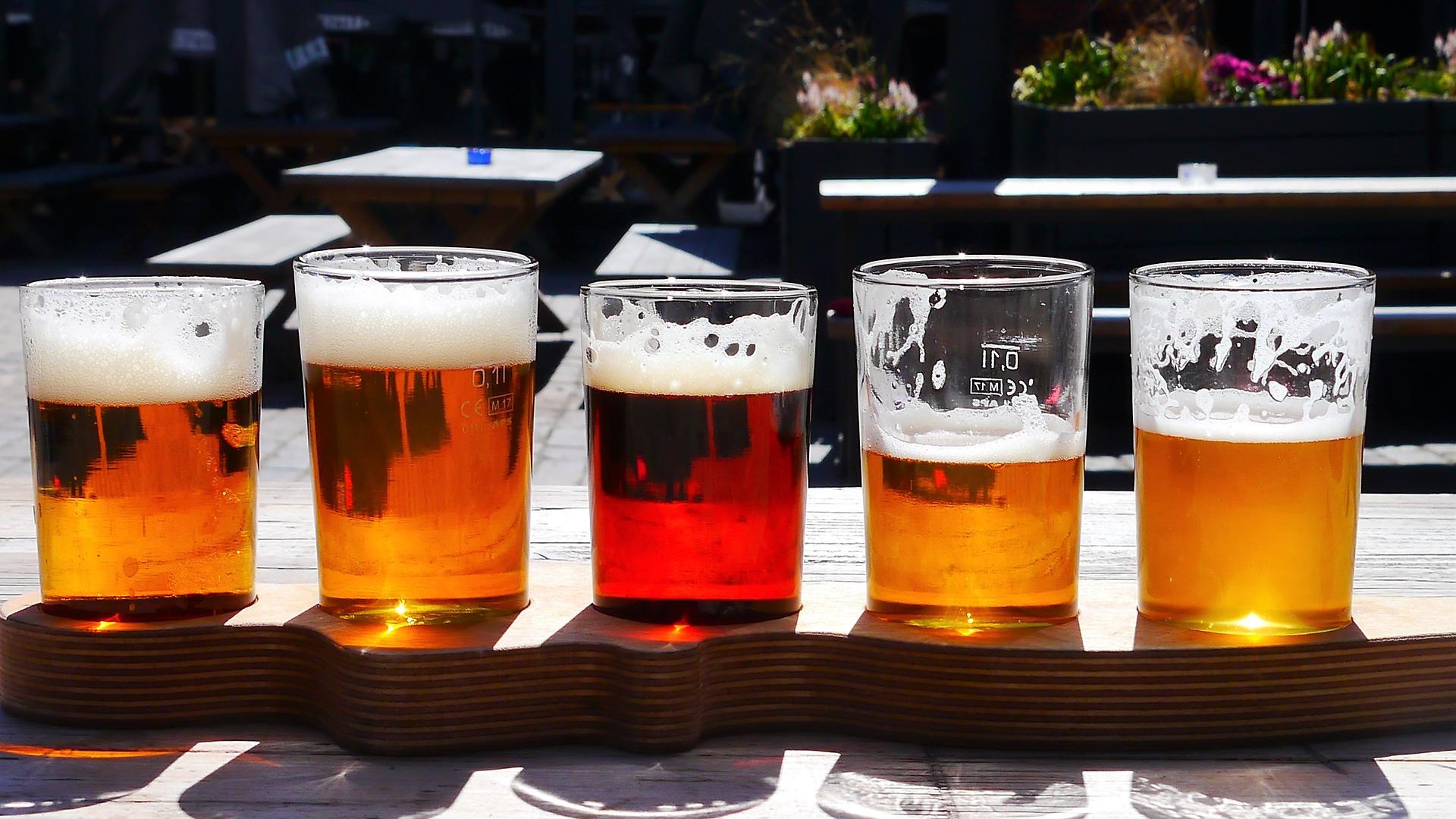 Birra: più cautela sui benefici, è una bevanda alcolica!