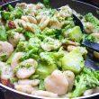 Le orecchiette con i broccoli: l'ortaggio buono con il nome sbagliato