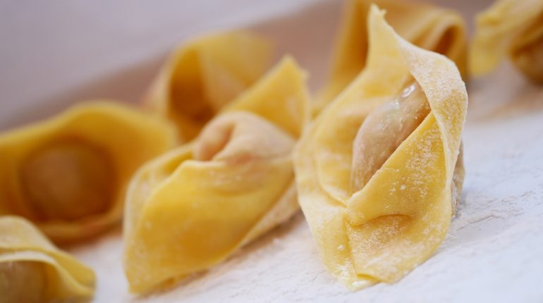 Tortellini & Co: 70 varietà in una manciata di chilometri